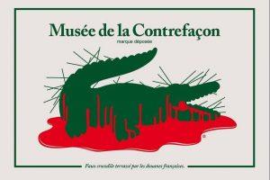 Musée de la contrefaçon (Flickr)