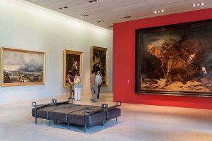 Musée des Beaux-Arts de Nancy (wikimédia Commons)