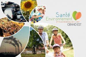 Plan régional santé-environnement du Grand Est