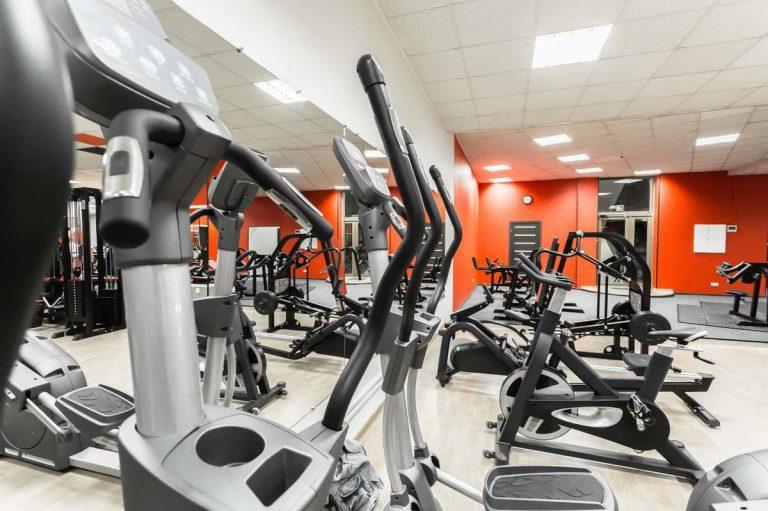 Salle de Sport / fitness