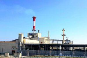 L'usine de Knauf Insulation à Illange (DR)