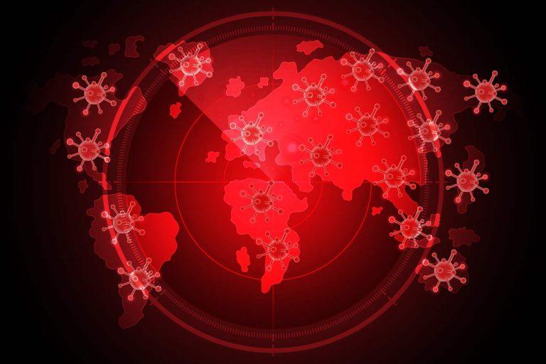 Les conséquences du covid 19 sont mondiales