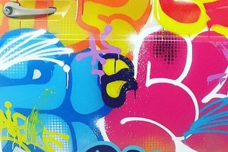 Flair 2 artiste toulouse