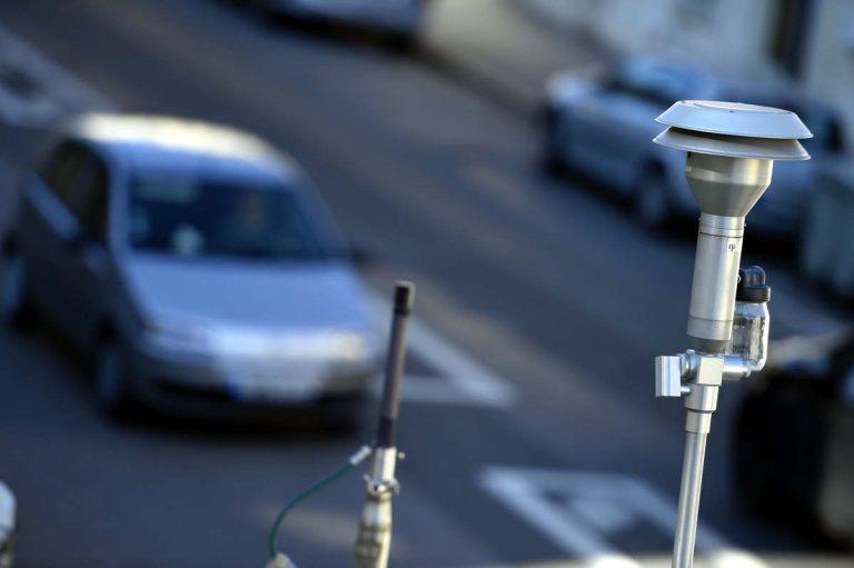 Surveillance de la qualité de l'air en Lorraine