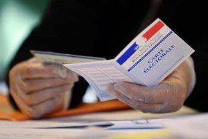 Elections régionales 2021 (DR)