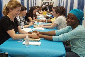 Femmes en Fête avec Dons Solidaires