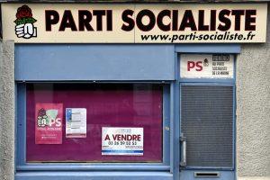 Le Parti socialiste est-il à vendre? (DR)