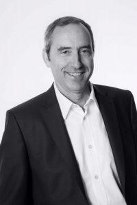Thierry Bussy, président de la Safer Grand Est