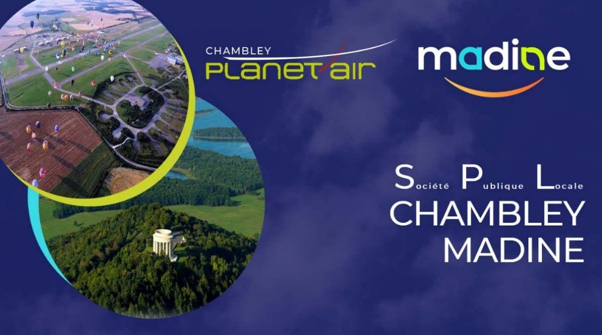 Chambley-Madine tourné vers le tourisme éco-responsable (affiche)