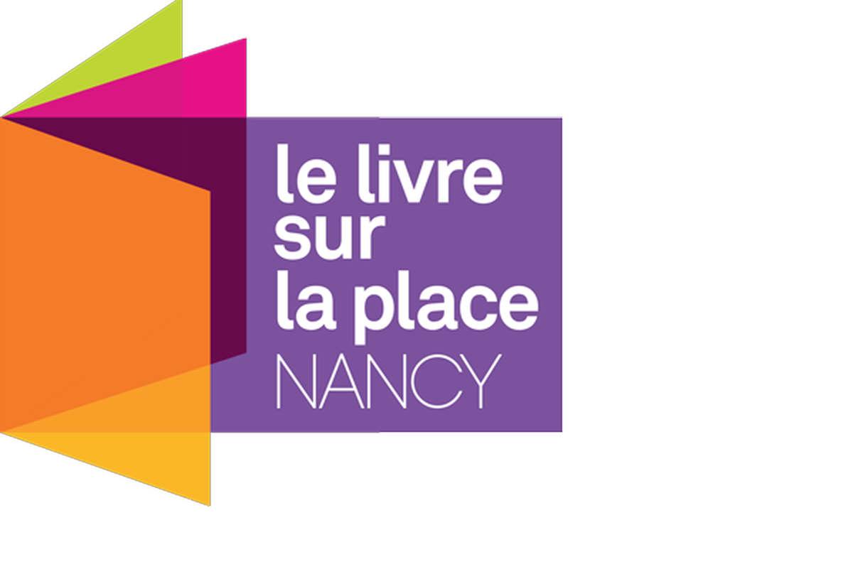 Le livre sur la place (Ville de Nancy)