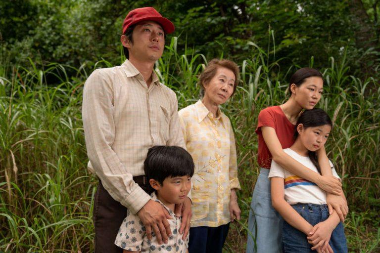 Une famille coréenne s'installe « au milieu de nulle part », dans un coin paumé d'Arkansas, un récit qui touche par sa simplicité et son humanité.