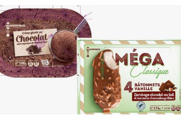 Rappel de glaces (capture photo Oulah)