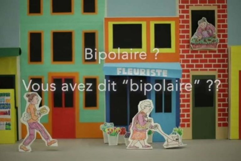 Bipolaire, si tu savais? (capture vidéo)