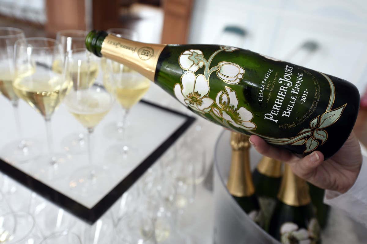 """""""Il n'est de Champagne que de Champagne"""""""