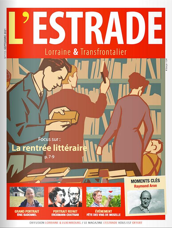 Magazine l'estrade-115-septembre-2021-2