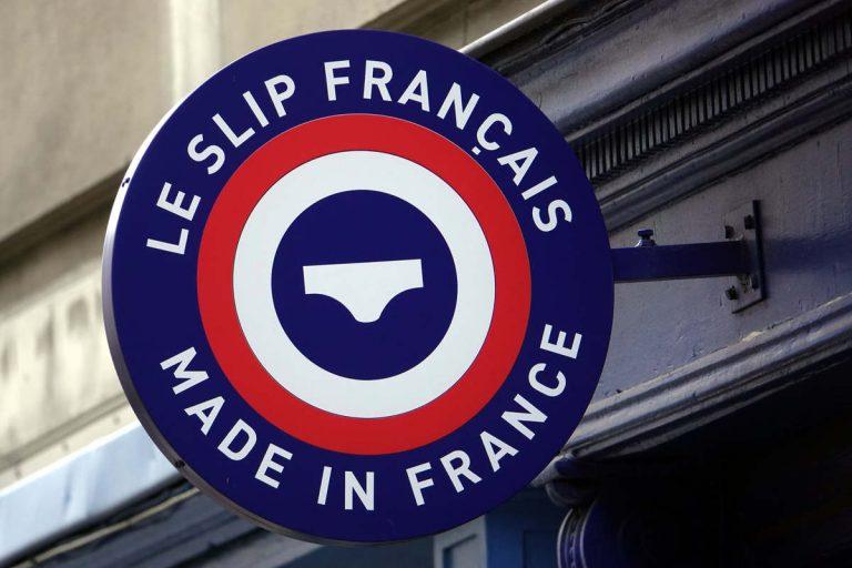 Slip français (DR)