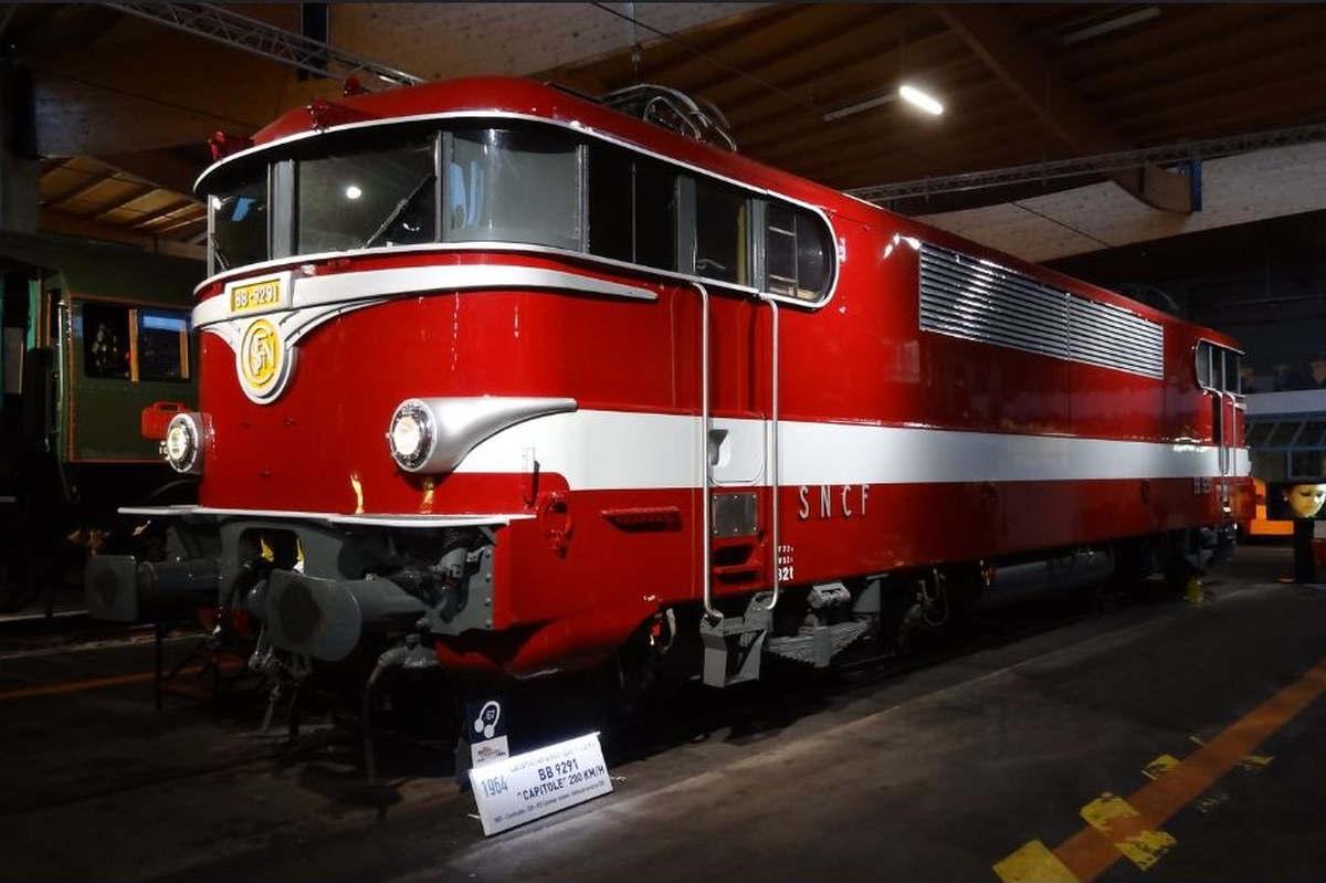 Cite du Train Mulhouse 2014 138 Klaus Nahr Flickr