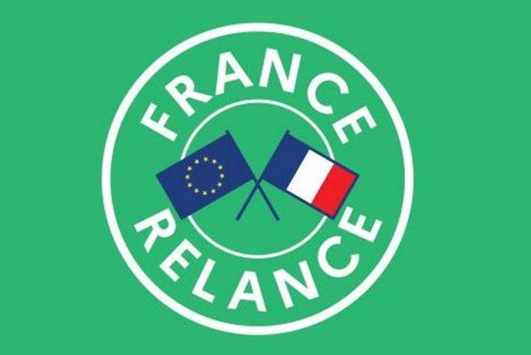 FranceRelance, logo