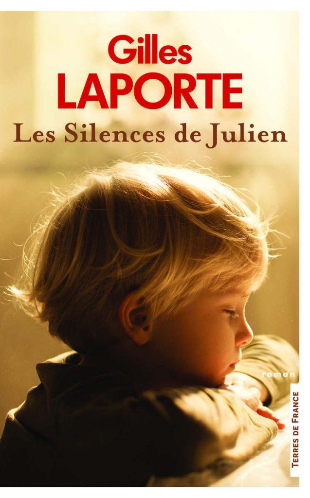 Les Silences de Julien de Gilles Laporte (DR)