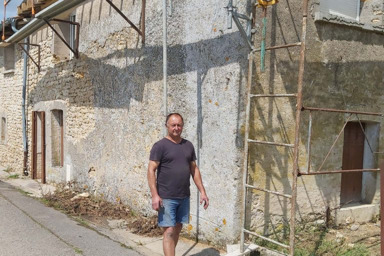 Philippe Seer, Sanzey (54)