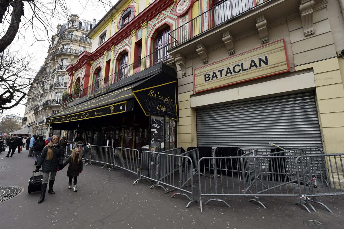 L'attaque du Bataclan a fait 90 morts (DR)