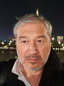 Jean-Marc Sabatier (DR)