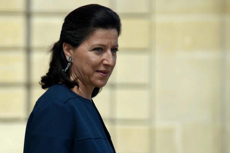 Agnès Buzyn, ex-ministre de la Santé (DR)