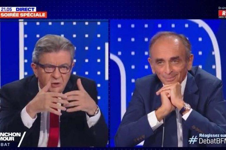 Débat BFMTV