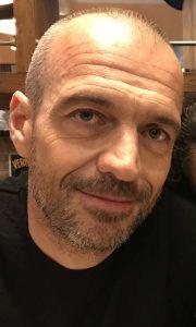 Dr Christophe Grangeon (DR)