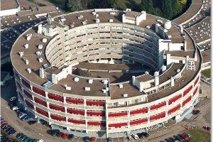 Faculté de sciences et de technologies de Nancy (Photo UL)