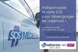SOS Médecins (capture twitter)