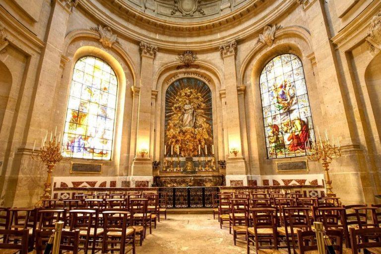 Eglise (Pixabay)