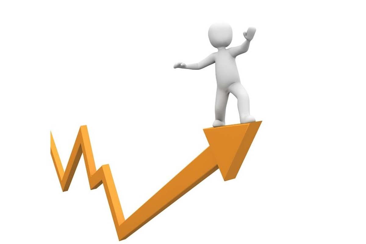 Evolution de carrière (Pixabay)